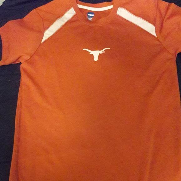 low priced 0a247 6592f 🏈Texas Longhorns NCAA boys shirt